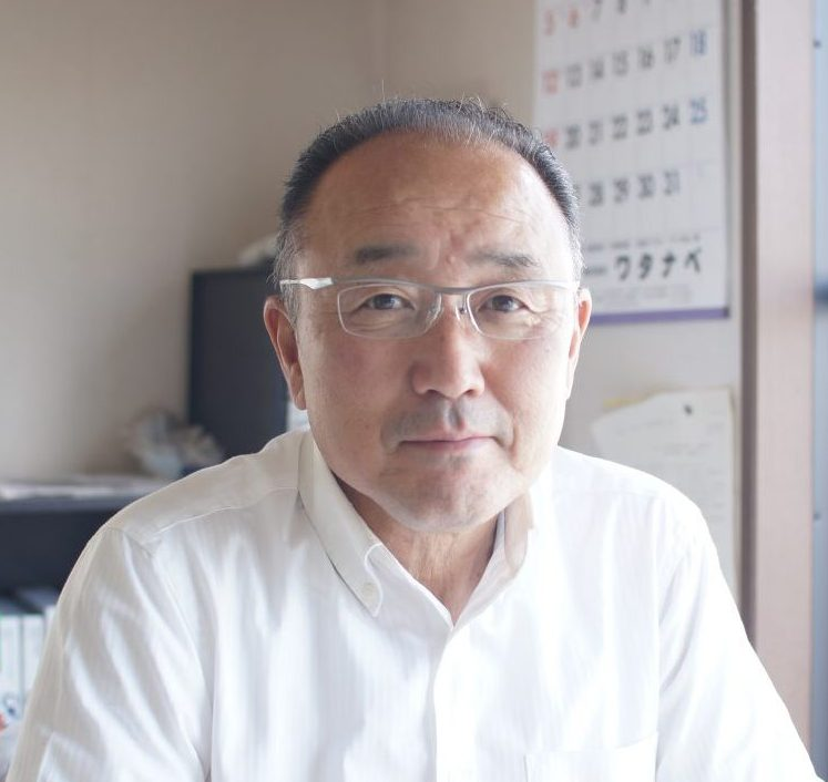冨士屋商店 代表取締役